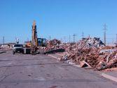 Aero Vista Officers Demolition & Abatement